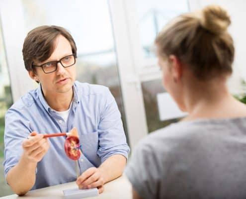 Hausarzt in Kiel Dr. Teichgräber