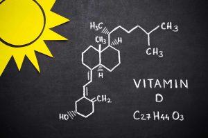 Vitamin D - Osteopathie Kiel - Dr. Teichgräber